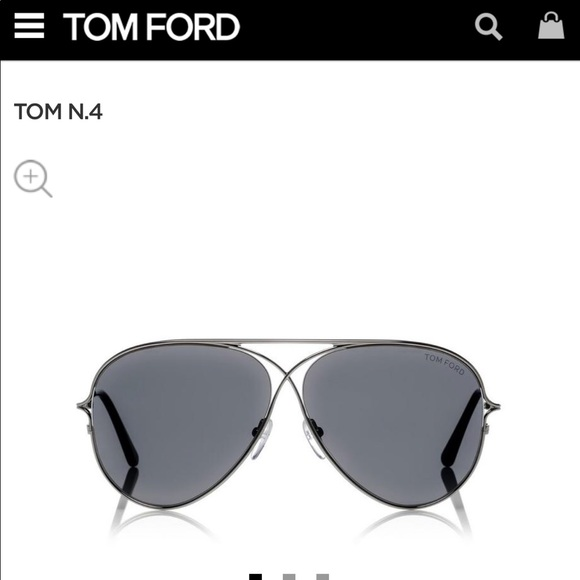 f804cc888388 Brand New Tom Ford Aviators (men s)
